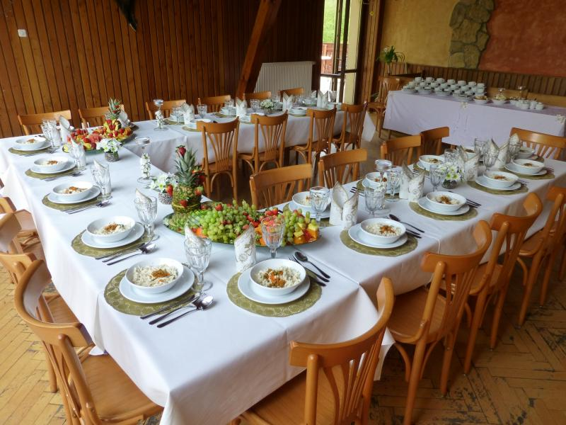 gastronomic and leisure complex 5,2 ac
