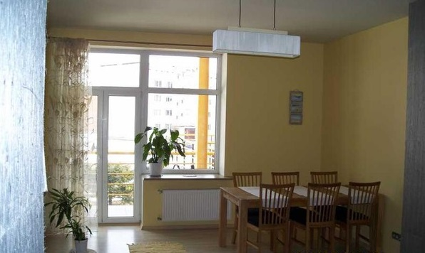 3 bedroom apartment in Jelgava