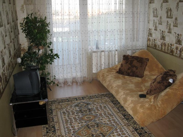 For sale privatized 2-bedroom apartment