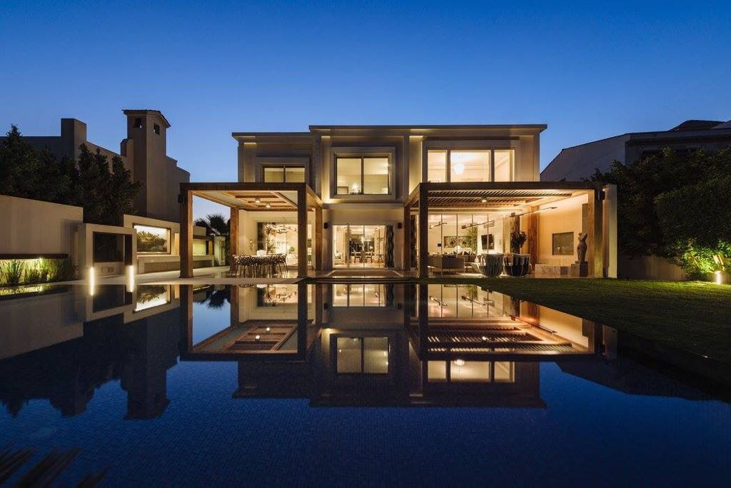 Stand Alone Villa with pool for rent – Arabella