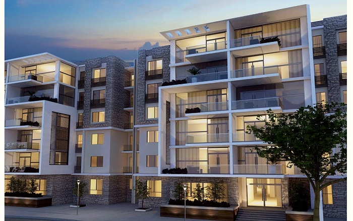 Apartment in Beta Greens for sale 140m 2 bedrooms