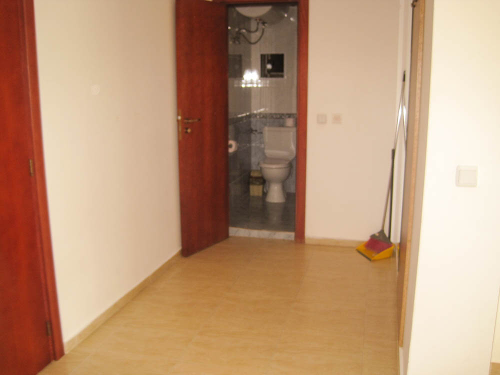 Furnished 1-bedroom apartment in Sun Village, Sunny Beach